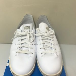 adidas Shoes - ADIDAS Stan Smith Lea Sock Size 12  RARE Sold Out